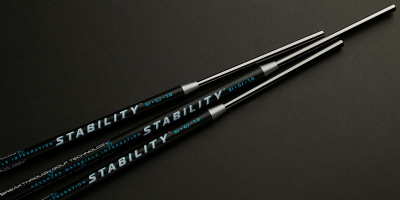Stability Putter Shaft